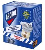 Aparat electric cu lichid impotriva tantarilor Aroxol