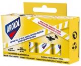 Capcane adezive role impotriva mustelor 4/set Aroxol