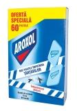 Pastile mat impotriva tantarilor 60 bucati/cutie Aroxol