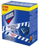 Aparat electric impotriva tantarilor + 10 pastile Aroxol