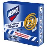Spirale impotriva tantarilor 10/cutie Aroxol