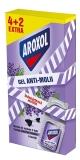 Pastile lavanda gel antimolii 6 buc Aroxol