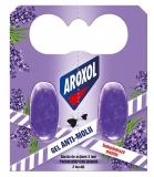 Pastile Gel lavanda antimolii 2/set Aroxol