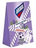Saculeti lavanda antimolii 4/cutie Aroxol