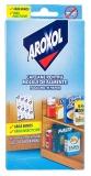 Insecticid antimolii alimente 3 bucati Aroxol