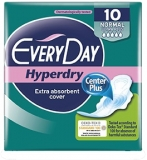 Absorbante zilnice Hyperdry Normal Ultra Plus 10 buc/set Everyday