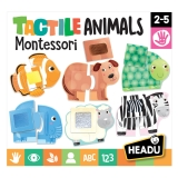 Montessori Animale Senzoriale Headu