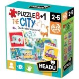 8+1 Puzzle Oras Headu