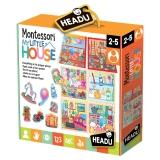 Montessori - Casuta Mea Headu