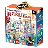 Castelul Cavalerilor Headu