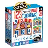 Joc 123 Bingo Headu