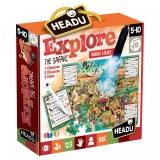 Joc Explorati Safari Headu