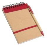 Notebook cu pix Sonora