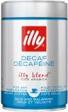 Cafea macinata espresso decofenizata 250g Illy