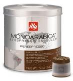 Capsule cafea espresso Monoarabica Brazilia 21 capsule Illy