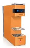 Espressor Francis Francis Y3 portocaliu Illy