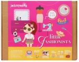 Kit Creatie 6In1 Micuta Fashionista Jack In The Box