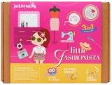 Kit Creatie 3In1 Micuta Fashionista Jack In The Box
