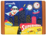 Kit Creatie 3-In-1 Supererou Jack In The Box