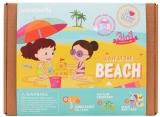 Kit Creatie 3-In-1 O Zi Pe Plaja Jack In The Box