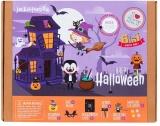 Kit Creatie 6In1 Halloween Fericit Jack In The Box