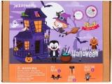 Kit Creatie 3In1 Halloween Fericit Jack In The Box