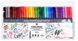 Fineliner 30 culori/set Koh-I-Noor