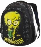 Ghiozdan Liceu Radiation Koh-i-noor