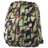 Rucsac 36 cm Half Blok Sourfaces Undercover Madpax