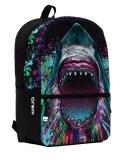 Rucsac 43 cm color rechin Mojo