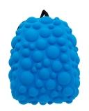 Rucsac 36 cm Half Bubble - Aqua Neon Madpax