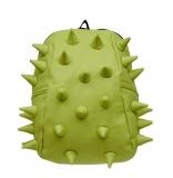 Rucsac 36 cm Spike Half verde Madpax