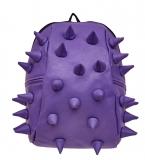 Rucsac 36 cm Half Rex Color - Purple Pizazz Madpax
