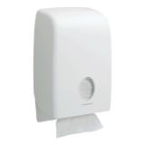 Dispenser pentru prosoape pliate Aquarius Scott Kimberly-Clark