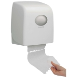 Dispenser rola prosop Aquarius Scott Slim Kimberly-Clark
