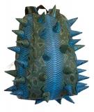 Rucsac 46 cm Full Rex Pactor - Blue Mamba Madpax