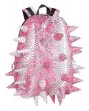 Rucsac 36 cm Half Rex Pactor - Pink Extinct Madpax
