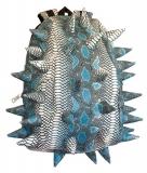 Rucsac 36 cm Half Rex Pactor - Achillies Teal Madpax