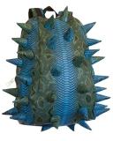 Rucsac 36 cm Half Rex Pactor - Blue Mamba Madpax