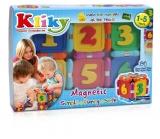 Kliky - Set Magnetic Sa Invatam Numerele Supermag