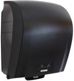 Dispenser prosop hartie System XL, negru, Katrin