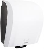 Dispenser prosop hartie System XL alb Katrin