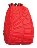 Rucsac 36 cm Half Octopack - Cavern Red Madpax