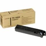 Cartus Toner Black Tk-500K 8K Original Kyocera Fs-C5016N