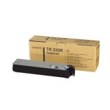 Cartus Toner Black Tk-520K 6K Original Kyocera Fs-C5015N