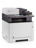 Multifunctional Laser Kyocera Color Ecosys M5526Cdn