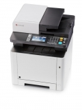 Multifunctional Laser Kyocera Color Ecosys M5526Cdw