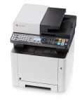 Multifunctional Laser Kyocera Color Ecosys M5521Cdw