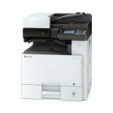 Multifunctional Laser Kyocera Color A3 Ecosys M8124Cidn