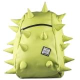 Rucsac 46 cm Full fermoar frontal Rex VE  -  Lime Madpax